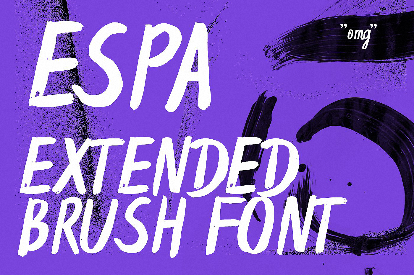Espa Extended