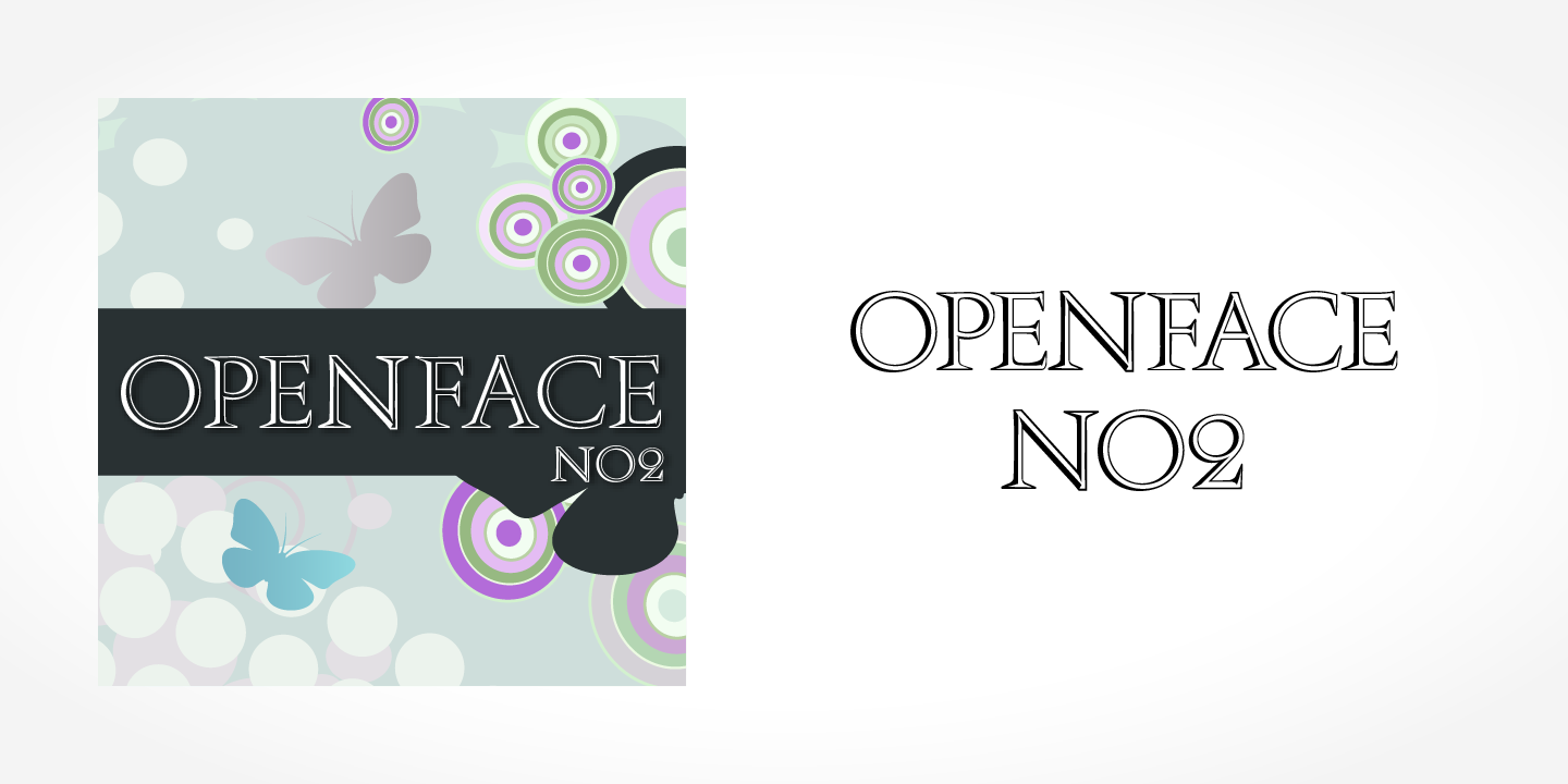 Openface No2