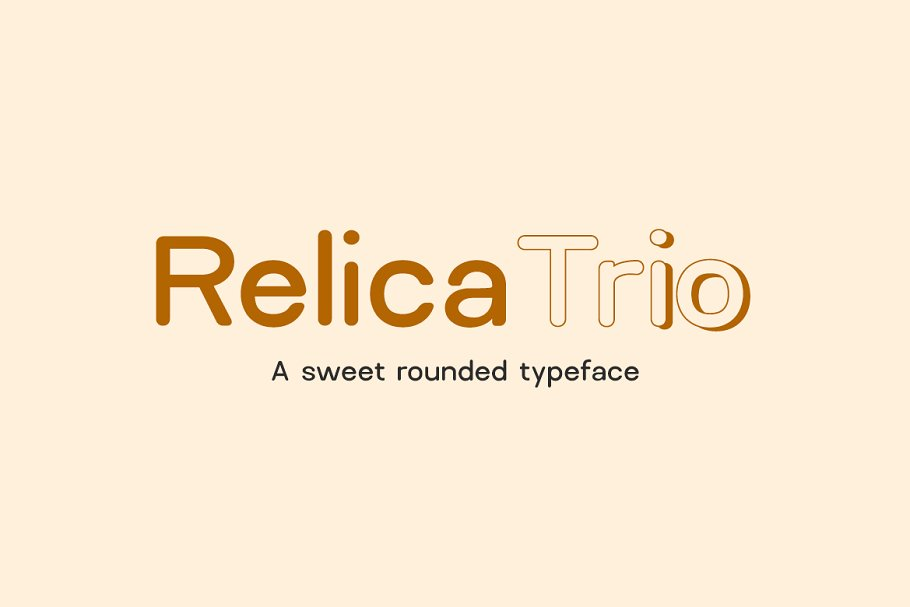 Relica Rounded