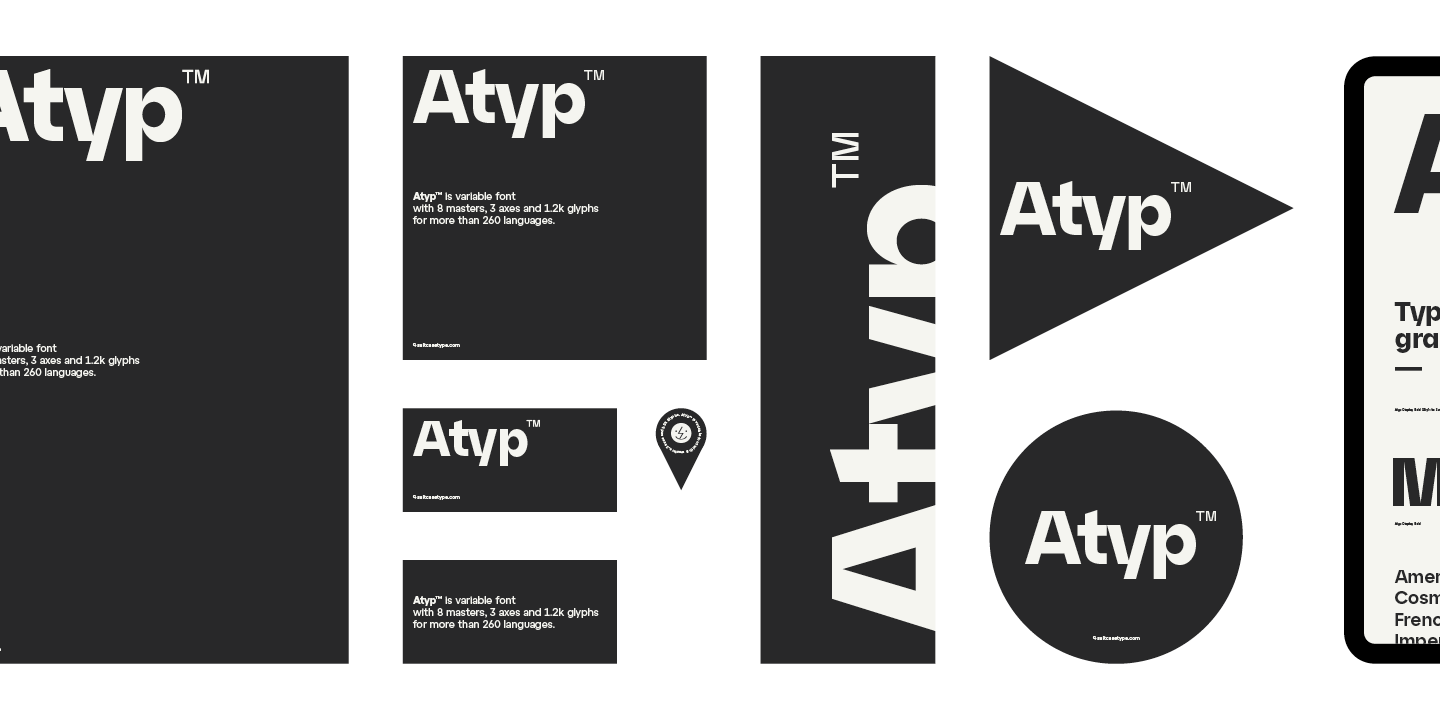 Atyp