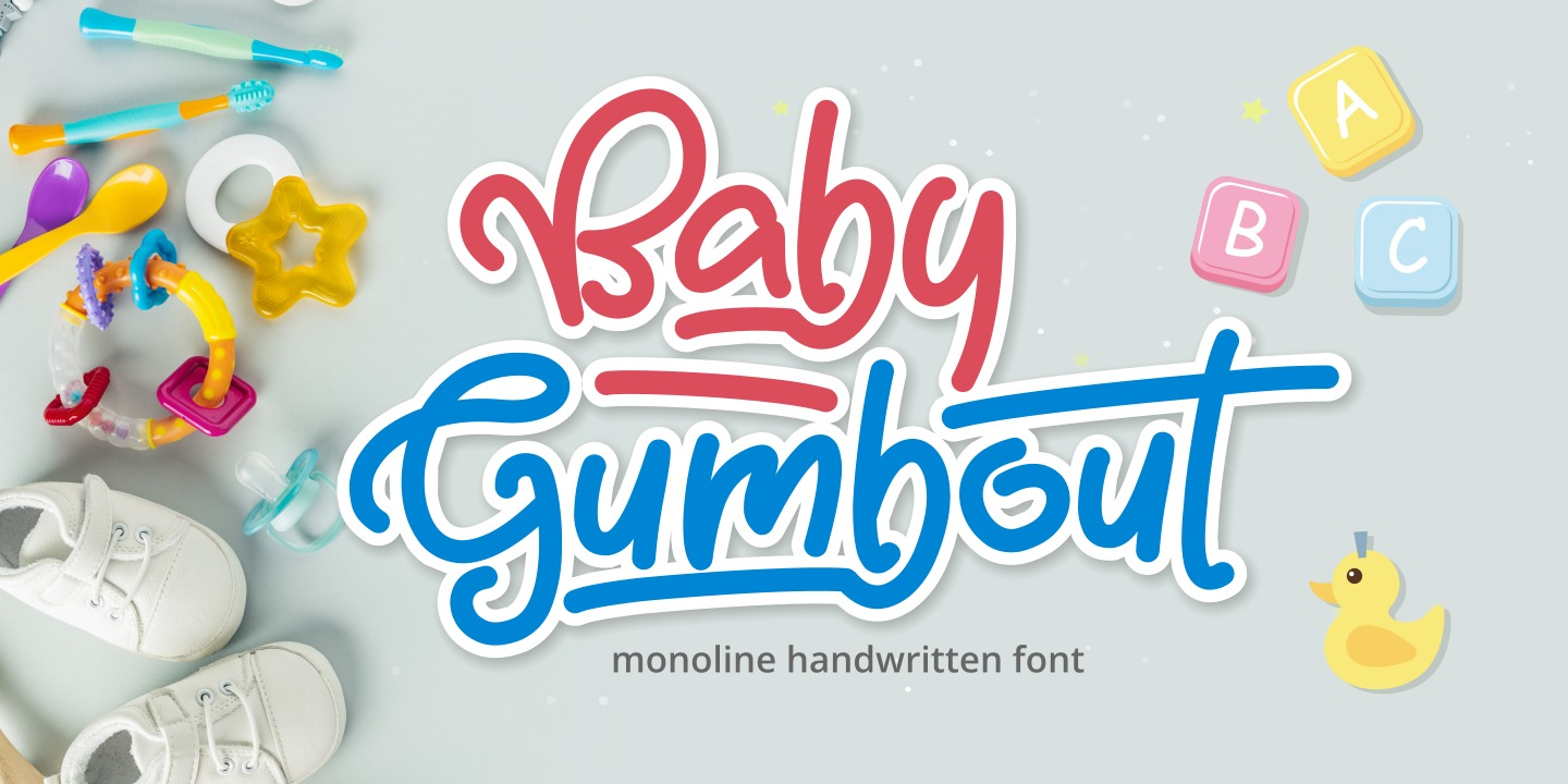 Baby Gumbout