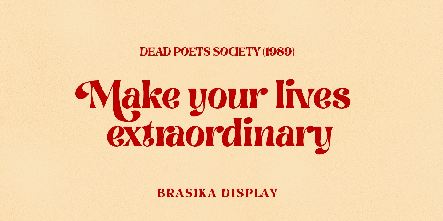 Brasika Display