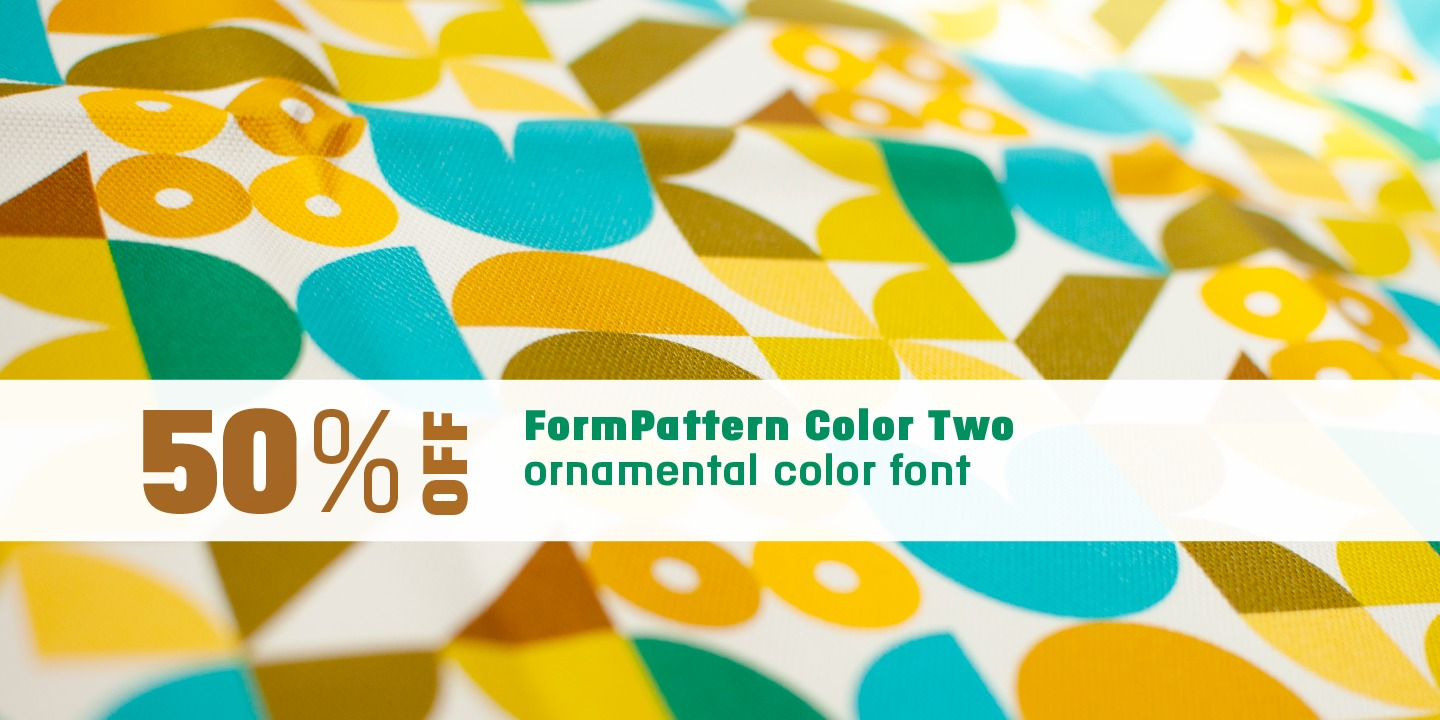 FormPattern Color Two